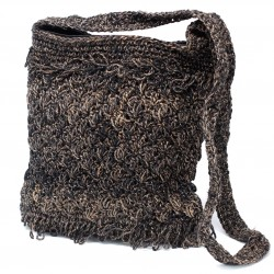 Crocheted Sling Bags
