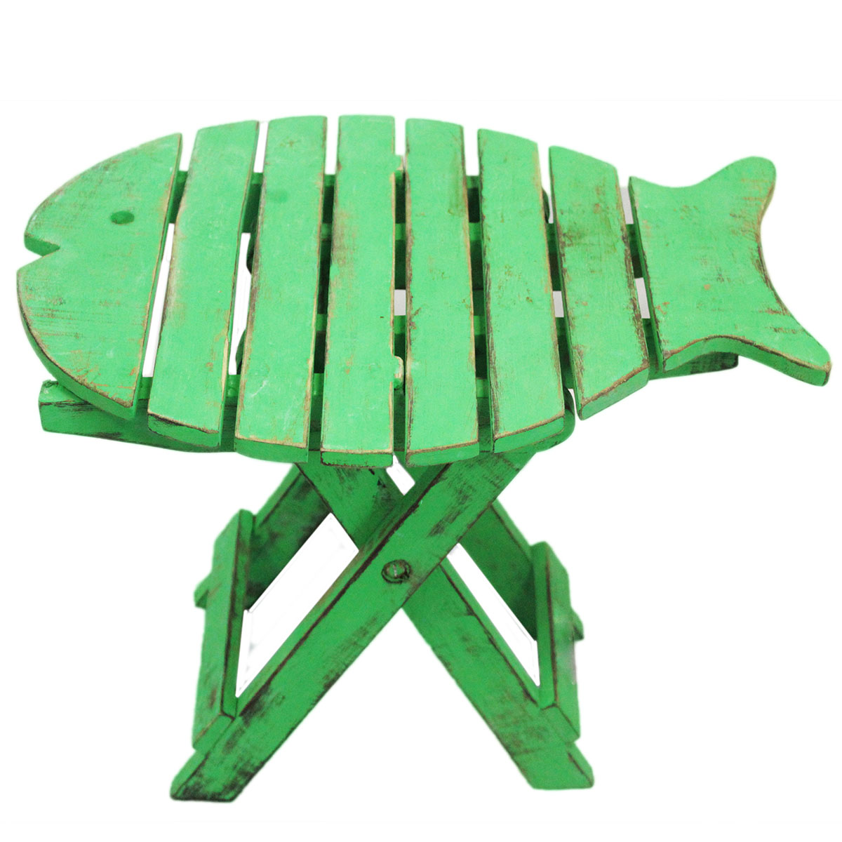 Wooden Folding Fish Chairs